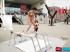 """Milo More """"PloppEgg"""""""