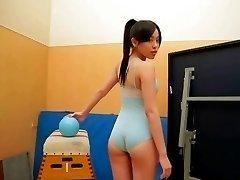 Asian Teen cameltoe Pure non - nude