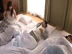 Asian Wife Likes To Fuck