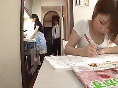 Mother in Law Hitomi - MrBonham (part 2)