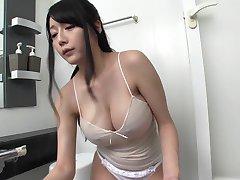 Japanese Big Boobs Mom part 1