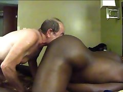 Black Cock For Daddy