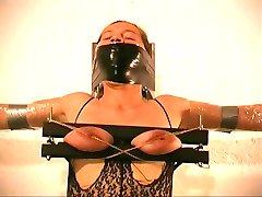 slave bound hard