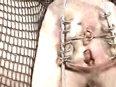 piercing slave
