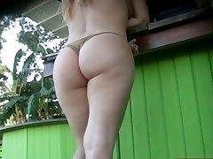 Hot big ass bikini 8 2014