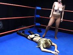 Tables Turned Wrestling