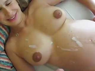 German pregnat wife fucked very hot