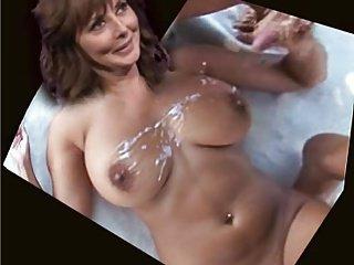 Carol Vorderman Fake