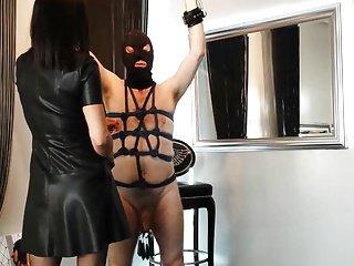 Bondage Erotismo y CBT