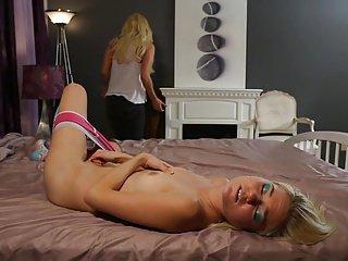 Lesbian Love Stories 7 Rivals - DVDRip