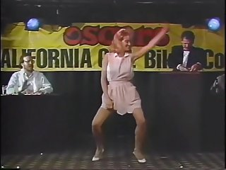 1990's California Bikini Girl Contest