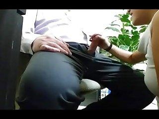 Asian office BJ