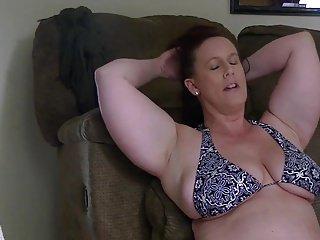 Ursula Sward BBW