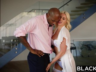 BLACKED Wife Gigi Allens Takes Her First BBC