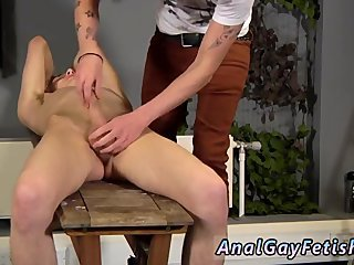 Gay sex bareback Adam is a real pro when it