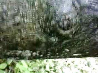 Desi teens having mangal in jungle
