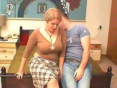 israel amature couple