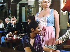 Indian girl in 80s german porn movie