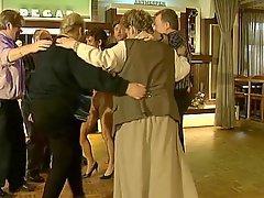 Belgium Senior Party