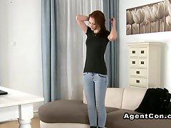 Emily Bloom - Erotic Room Service Massage