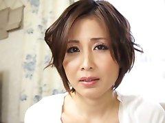 Very nice japanese mature