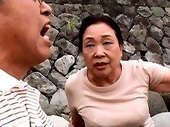 Japanese Granny - BJD 01 (part 1)